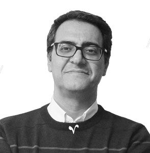 Majid Gheysari