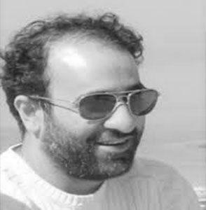 Reza Amir Khani